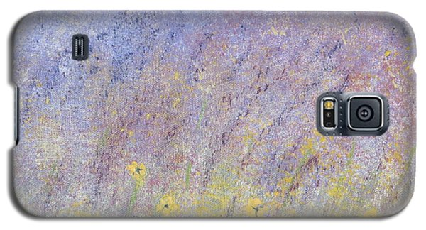 Field Of Flowers Galaxy S5 Case by Tim Townsend