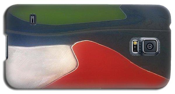 Fields Galaxy S5 Case
