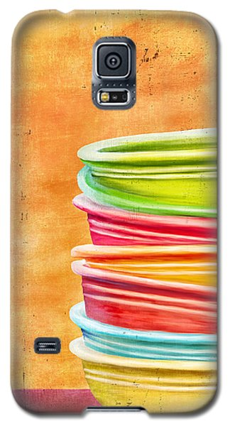 Fiesta 2 Galaxy S5 Case