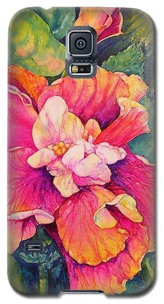 Fiesta Petals Galaxy S5 Case