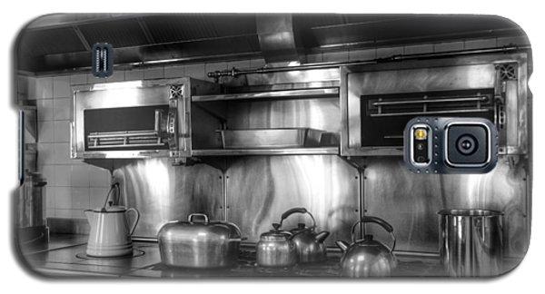 Fifties Kitchen Galaxy S5 Case