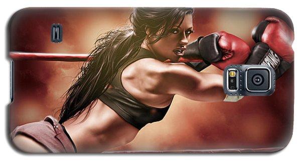 Fight Night Galaxy S5 Case