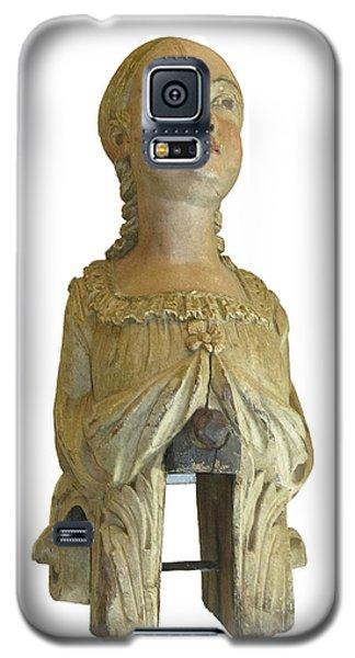 Figure Head Galaxy S5 Case