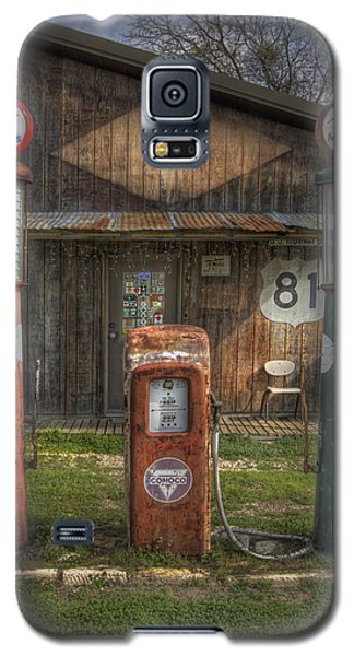Fill 'er Up Galaxy S5 Case