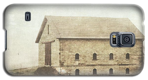 Filley Stone Barn Galaxy S5 Case