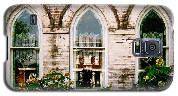 Fillmore Street Chapel Corinth Mississippi Galaxy S5 Case