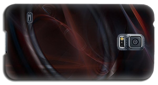 Filtered Perspective/mirror Mirror Galaxy S5 Case by Linda Whiteside