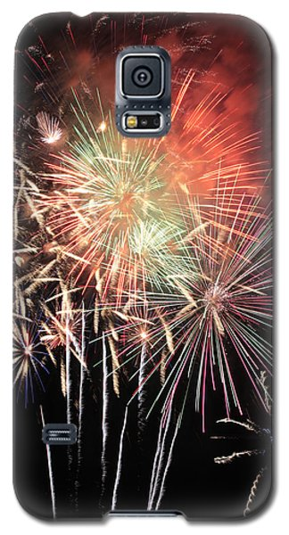 Galaxy S5 Case featuring the photograph Finale by Harold Rau