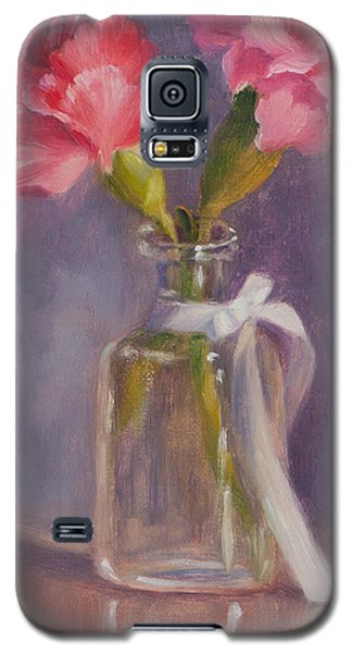 Finding A Home Galaxy S5 Case by Debbie Lamey-MacDonald
