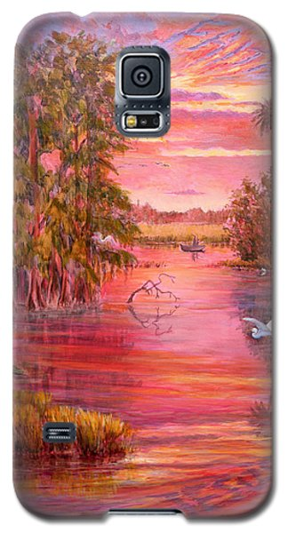 Finding Jesus #5 Galaxy S5 Case