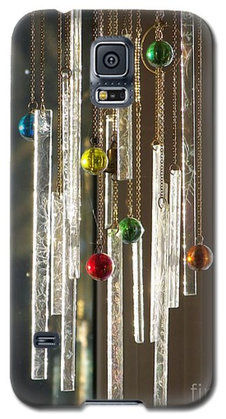 Finding My Marbles Galaxy S5 Case by Jackie Mueller-Jones