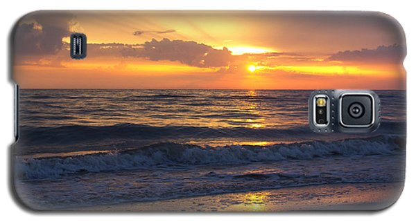 Finding Your Heart Galaxy S5 Case by Everett Houser