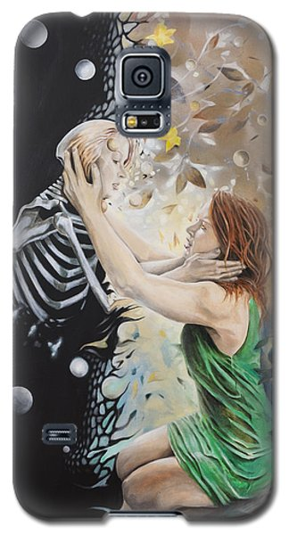 Finding Yourself Galaxy S5 Case
