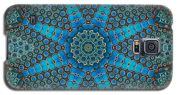 Findings 2 Galaxy S5 Case by Wendy J St Christopher