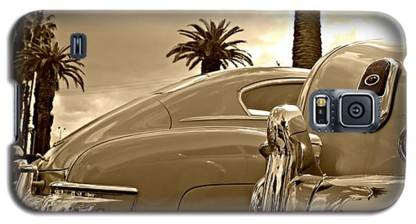 Fine '49s Galaxy S5 Case