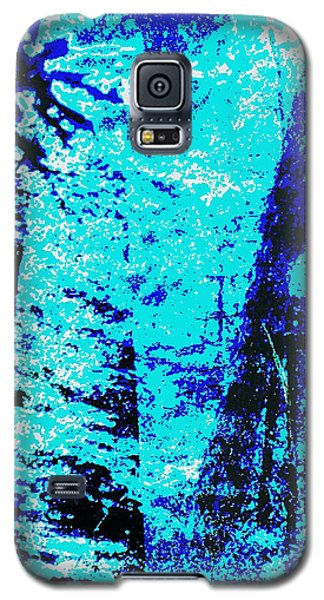 Fine Art Original Digital Forest Scene Maryland Galaxy S5 Case