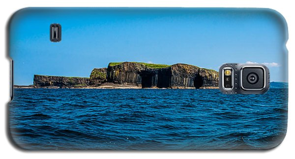 Fingal's Cave Galaxy S5 Case