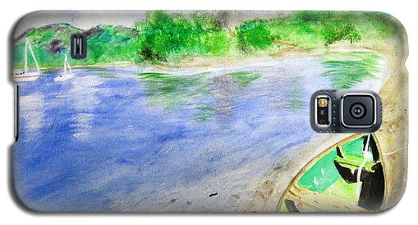 Dunstaffnage Galaxy S5 Case