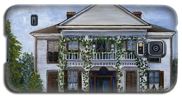 Finn Hotel Pleasant Hill Louisiana Galaxy S5 Case
