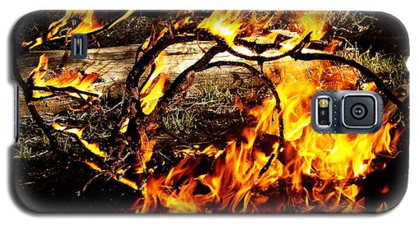 Fire Fairies Galaxy S5 Case