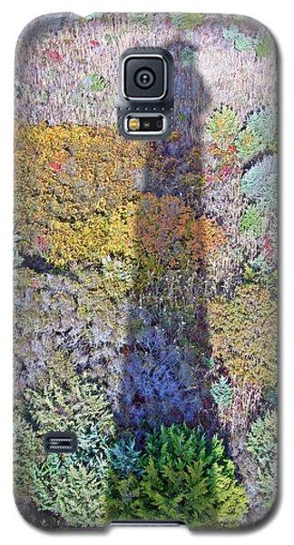 Fire Island Shadow Galaxy S5 Case