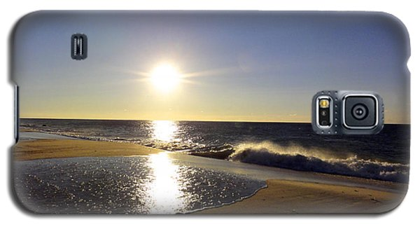 Fire Island Sunday Morning - 13 Galaxy S5 Case