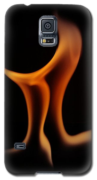 Fire Pi Galaxy S5 Case