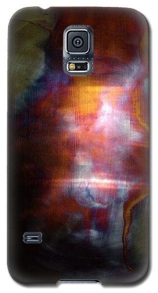 Fire Song Galaxy S5 Case