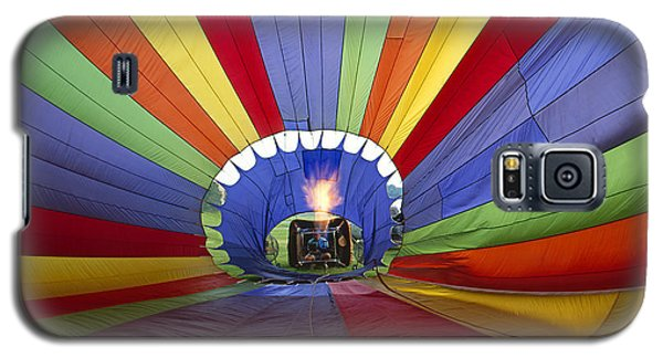 Fire The Balloon Galaxy S5 Case