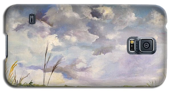 Fire Wheels Galaxy S5 Case by AnnaJo Vahle