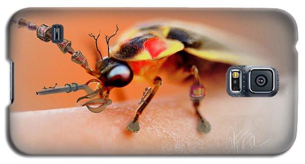 Firefly Warrior Galaxy S5 Case