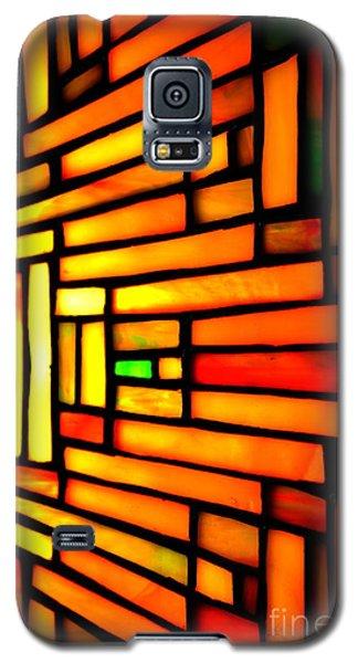 Firewall Galaxy S5 Case