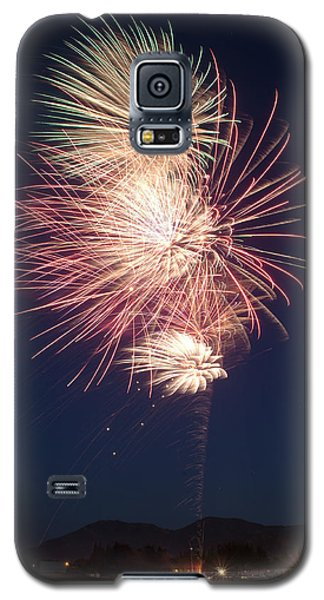 Fireworks 2 Galaxy S5 Case