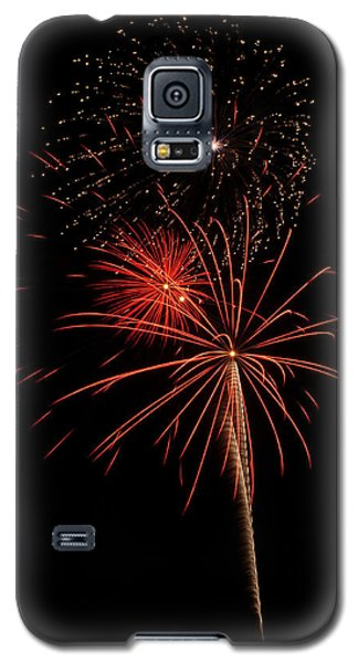 Fireworks 3 Galaxy S5 Case