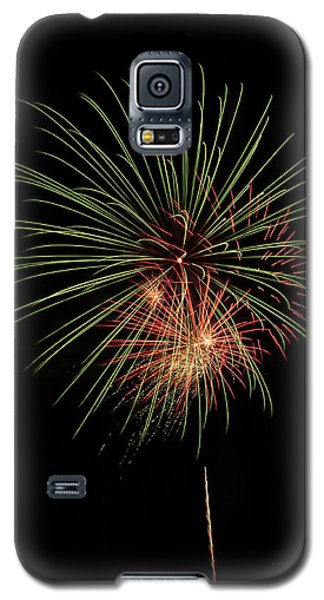 Fireworks 5 Galaxy S5 Case