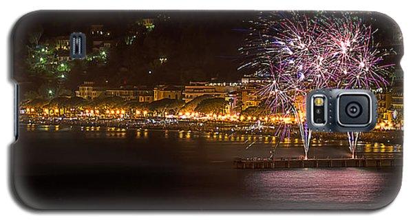 Fireworks Alassio 2013 3523 - Ph Enrico Pelos Galaxy S5 Case
