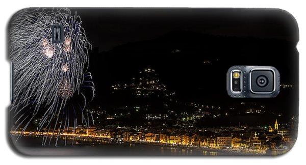 Fireworks Alassio 2013 3580 - Ph Enrico Pelos Galaxy S5 Case