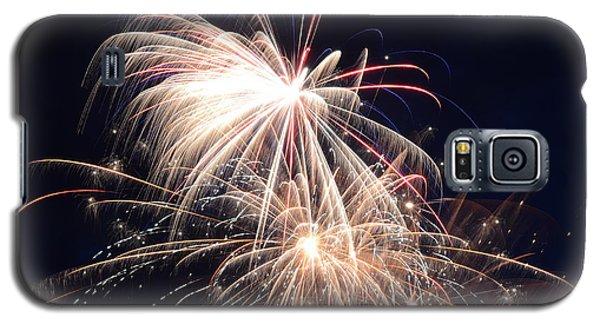 Fireworks II Galaxy S5 Case