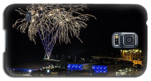 Fireworks Loano 2013 3323 - Ph Enrico Pelos Galaxy S5 Case
