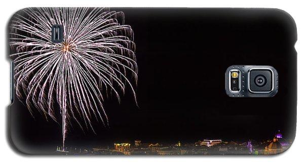 Fireworks Loano 2013 3394 - Ph Enrico Pelos Galaxy S5 Case
