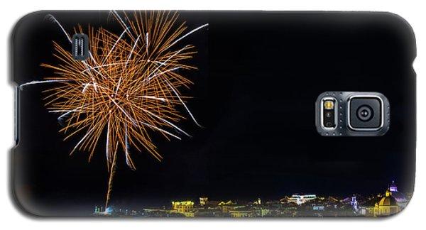 Fireworks Loano 2013 3405 - Ph Enrico Pelos Galaxy S5 Case
