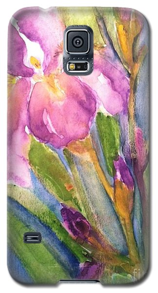 First Bloom Galaxy S5 Case
