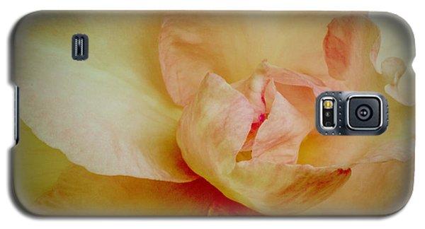 First Blush Galaxy S5 Case