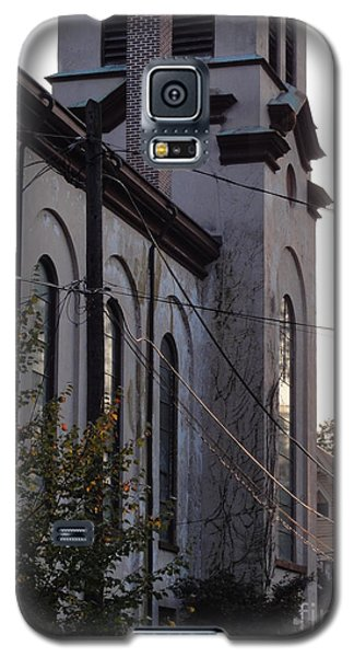 First Centenary Methodist Galaxy S5 Case