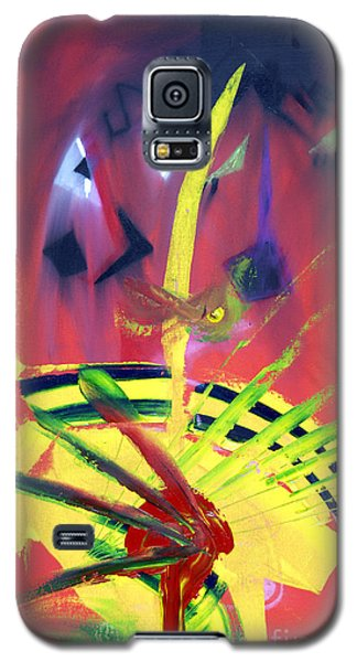 First Embrace Galaxy S5 Case