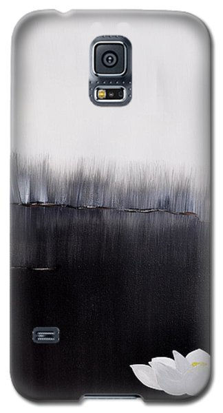 First Memory Galaxy S5 Case by Christine Ricker Brandt