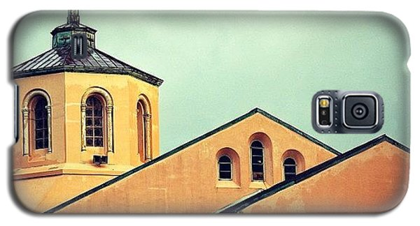 Religious Galaxy S5 Case - First Presbyterian Church - Miami ( by Joel Lopez