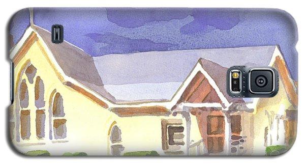 First Presbyterian Church II Ironton Missouri Galaxy S5 Case