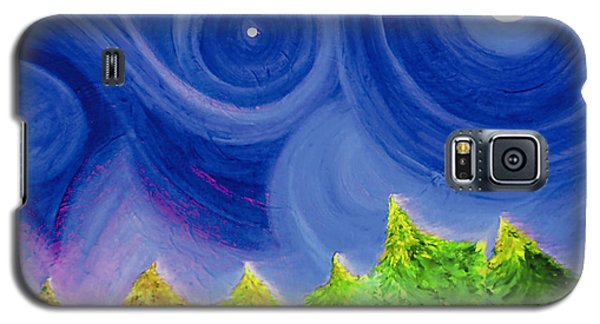 First Star By  Jrr Galaxy S5 Case