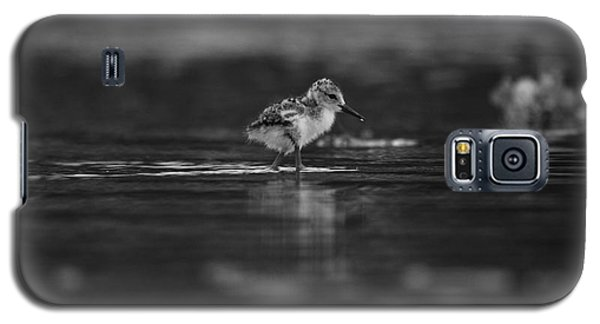 First Steps Galaxy S5 Case